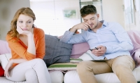 المصالحة الزوجية