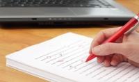 تدقيق لغوي واعادة صياغه لنصك او مقالك وجعله حصري 100%