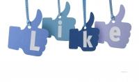 1050 لايك عربي لصفحتك بالفيس بوك