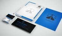 تصميم هوية بصرية للشركات والمؤسسات