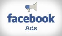 حملات اعلانية ممول على الفيس بوك