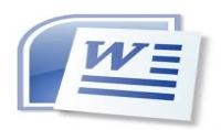 الكتابة وإدخال البيانات على برنامج وورد بدقة عالية