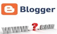 ربط مدونتك او موقع بدومين مميز واو بالدومين الذي تختاره اذا كنت تملكه