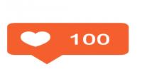 إضافة 100 إعجاب على صورتك في إنستجرام