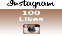 أضيف 100 إعجاب على 5 صور في إنستجرام فقط ب 5$