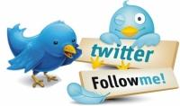 500 متابع تويتر عربي أو أجنبي حسب الأختيار