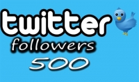 زيادة المتابعين فى حسابك فى تويتر فقط بـ5$
