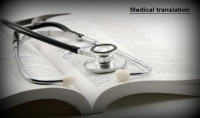 ترجمة مقالات طبية للعربية