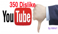 350 لم يعجبني هدا الفديو   DISLIKE