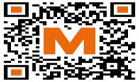 عمل QR Code لاي موقع او مدونة او صفحة تريدها