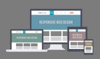 تحويل صفحات الموقع الخاص بك الى صفحات responsive