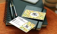 تصميم بطاقات و كروت اعمال مودرن و تناسب شركتك