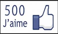 اضافة 1000 لايك عل صفحتك في الفيسبوك او المشاهدين على يوتوب