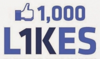 لايكات حقيقية لبوستاتك على الفيسبوك