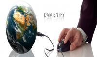 إدخال بيانات نصية أو حسابية لعدد 10 صفحات باللغة العربية والإنجليزية بإجادة برنامجين   The Word and Excel