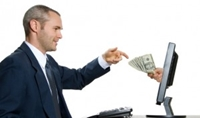 أعطائك طريقة شرعية لربح 100$ كل شهر