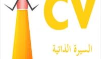 كتابة سيرة ذاتية بشكل إحترافي تؤهلك للوظيفة وباللغتين العربية والإنجليزية .