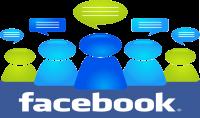 انشر لك ب 200 كروب عربي متفاعل على الفيس بوك