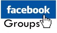 اعطيك اثر من 300 جروب فيس بوك اجنبي