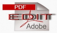 التعديل على ملفات الـ PDF وتحويلها إلى WORD أو العكس .