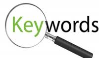 500 كلمة مفتاحية keywords