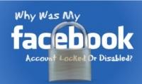 ساقوم بفتح حسابك في الفيس بوك المغلق لطلب بطاقة شخصية