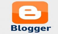 سوف اقوم بعمل مدونة احترافية بقالب احترافية ودومين