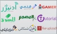 تصميم لوجو أو شعار احترافي