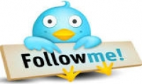 500 متابع على تويتر