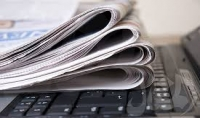 العمل في الصحافة الالكترونية