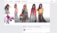 اقوم بانشاء صفحه فيس بوك بالاسم الذي تريده واوثقها بعلامه التوثيق السوداء واجلب لها 500 معجب