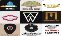 تصميم شعارات ورمزيات