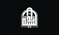 تصميم شعار بالخط الكوفي العربي
