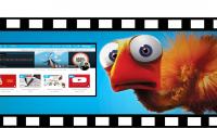تصميم صور تدوينات موقعك او صور لفيدوهات اليوتيوب