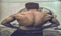 مدرب لياقه بدنيه   اخصائي تغذيه   خبره اكثر من 6 سنوات في مجال التدريب و اللياقه البدنيه