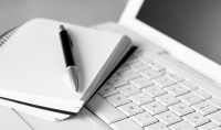 سأقوم بكتابة 8 مقالات بالمجال التقني بمعدل مقالين يوميا