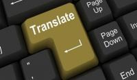 ترجمة مقالات فرنسية و انجليزية