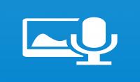 تسجيل صوتي باللغة العربية والإنجليزية  صوت أنثوي