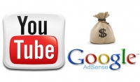 انشاء قناة يوتيوب