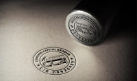 تصميم أختام stamp احترافية للأفراد والشركات والمؤسسات