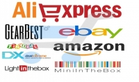 سوف اقوم بالمقارنة و البحث لك عن السلع في اكبر مواقع التسوق