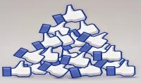 اضافة 3000 لايك لصورك على الفيس بوك بحد اقصى 4 صورة