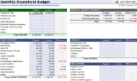 specialized in Microsoft excel