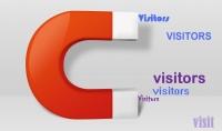 هديه العيد  جلب 14 الف زائر اجنبي الي موقعك او مدونتك
