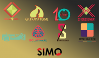 تصميم شعار   Logo   احترافي فقط بـ 5$