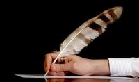 كتابة نصوص نثرية مخصوصة أو مقالات