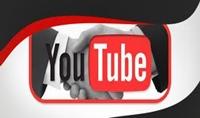 بتحويل حسابك فى اليوتيوب الى يوتيوب بارتنرحساب ادسنس