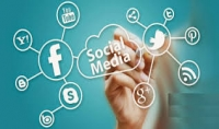 ربط موقعك بمواقع التواصل الاجتماعي ب 5 دولارات فقط.