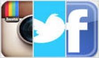ساعطيك حساب علي الفيس وتويتر وانستغرام وقناه علي اليوتيوب