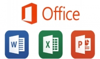 تنسيق أوراق Word و Excel وعروض PowerPoint